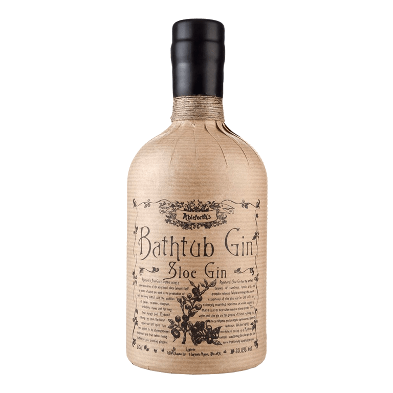 Ableforth's Bathtub Gin - Sloe Gin