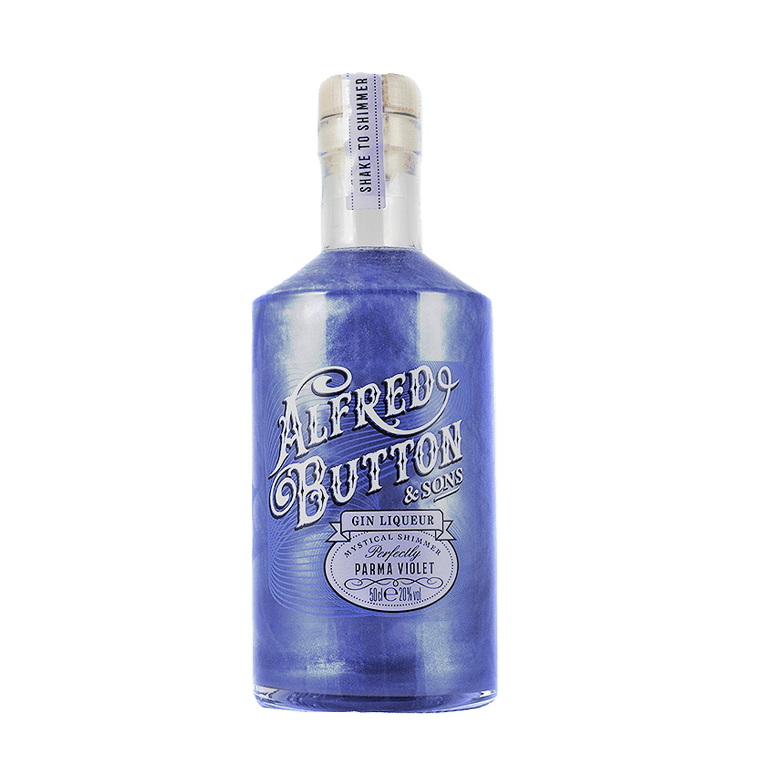 Alfred Button & Sons Perfectly Parma Violet