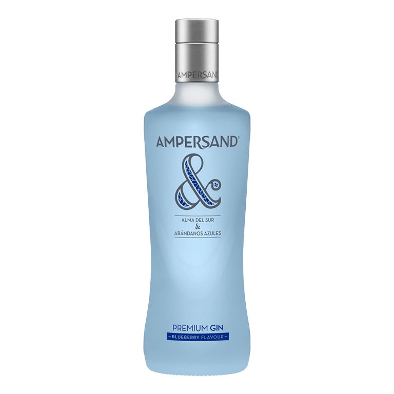 Ampersand Blueberry