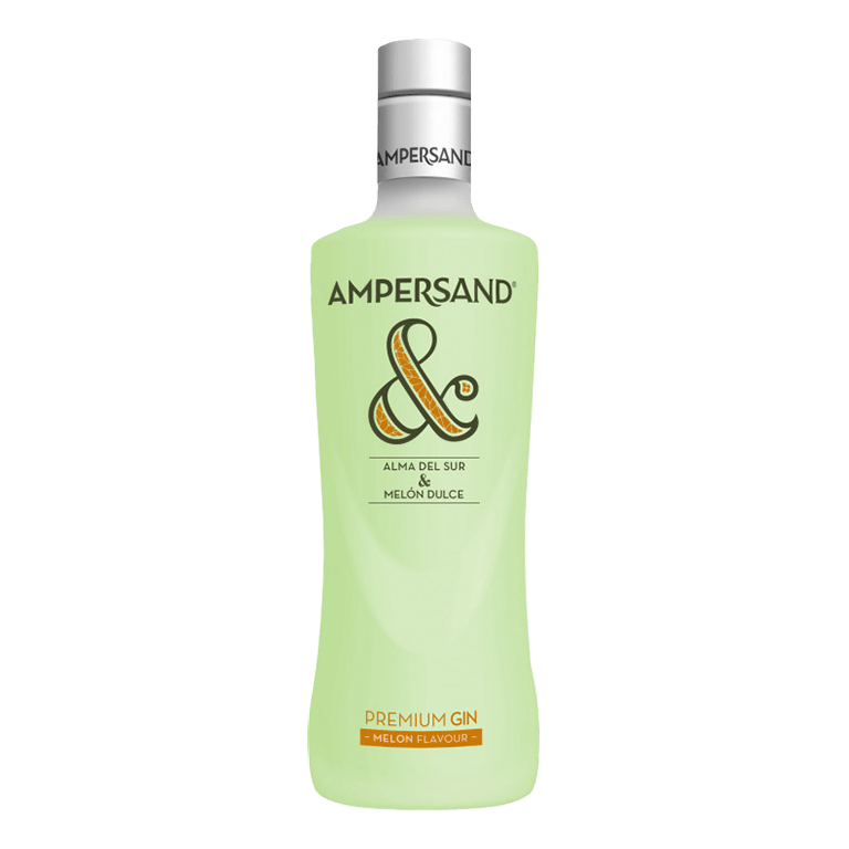 Ampersand Melon