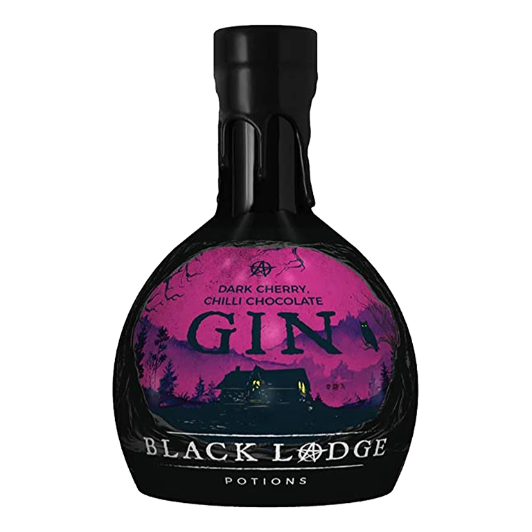 Black Lodge Potion No. 3
