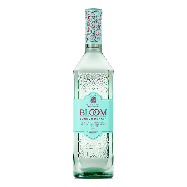 Bloom London Dry