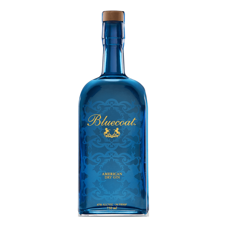 Gin for April 2020 - Bluecoat American Dry