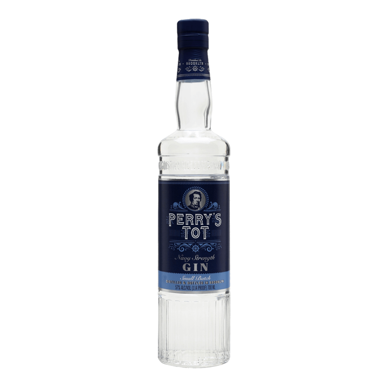New York Distilling Company Perry's Tot
