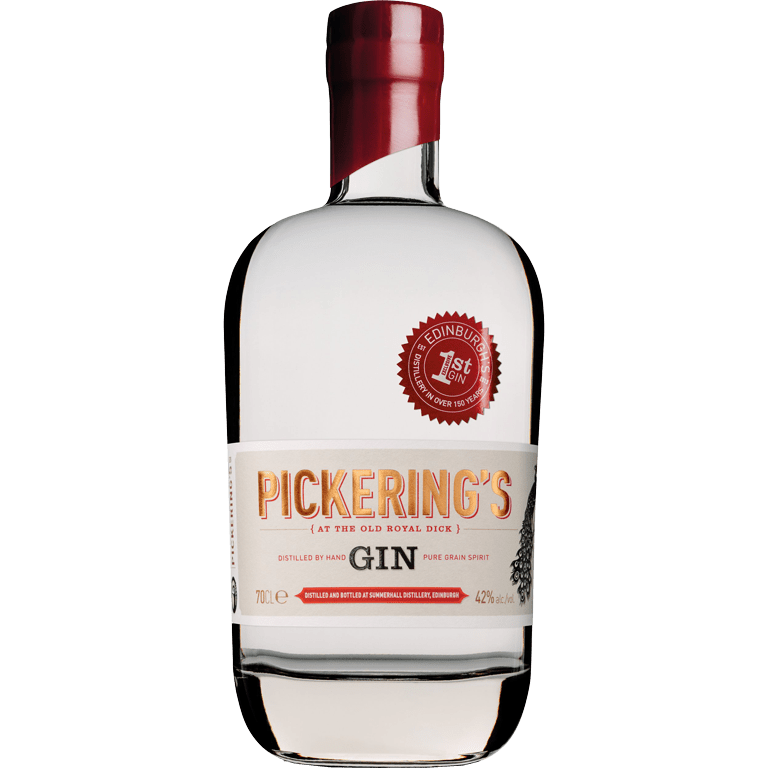 Pickering's Gin