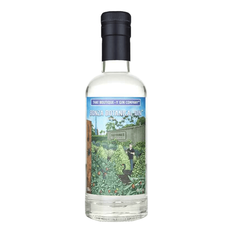 That Boutique-y Gin Company Bonza Botanical Gin
