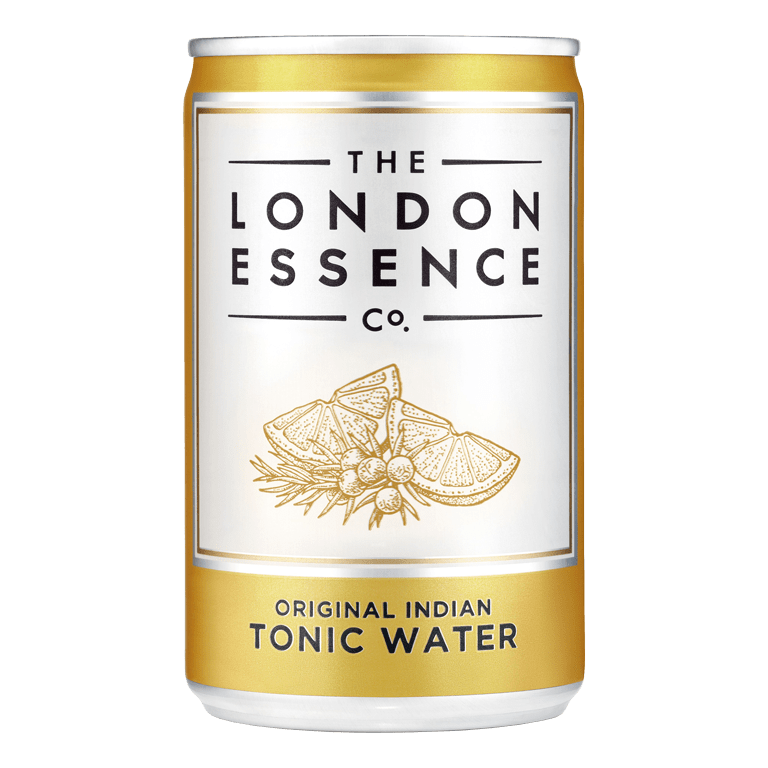 The London Essence Company Original Indian Tonic Water