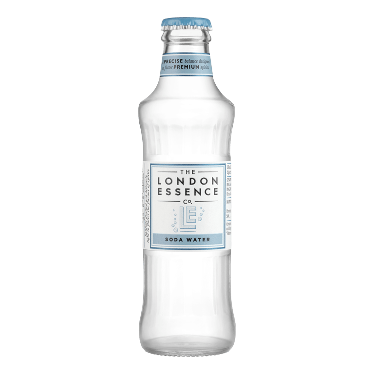 The London Essence Company Soda Water